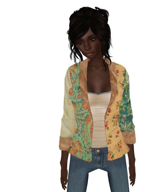 Zigana group gift jacket