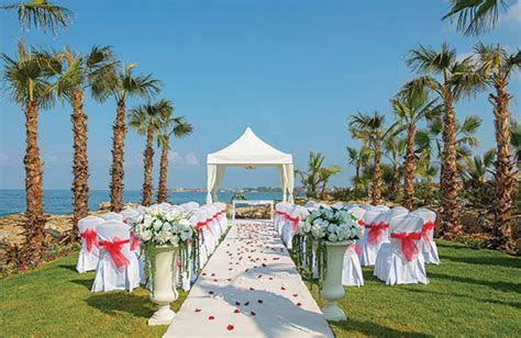 Olympic Lagoon Resort ? Jude Blackmore Cyprus Weddings LTD