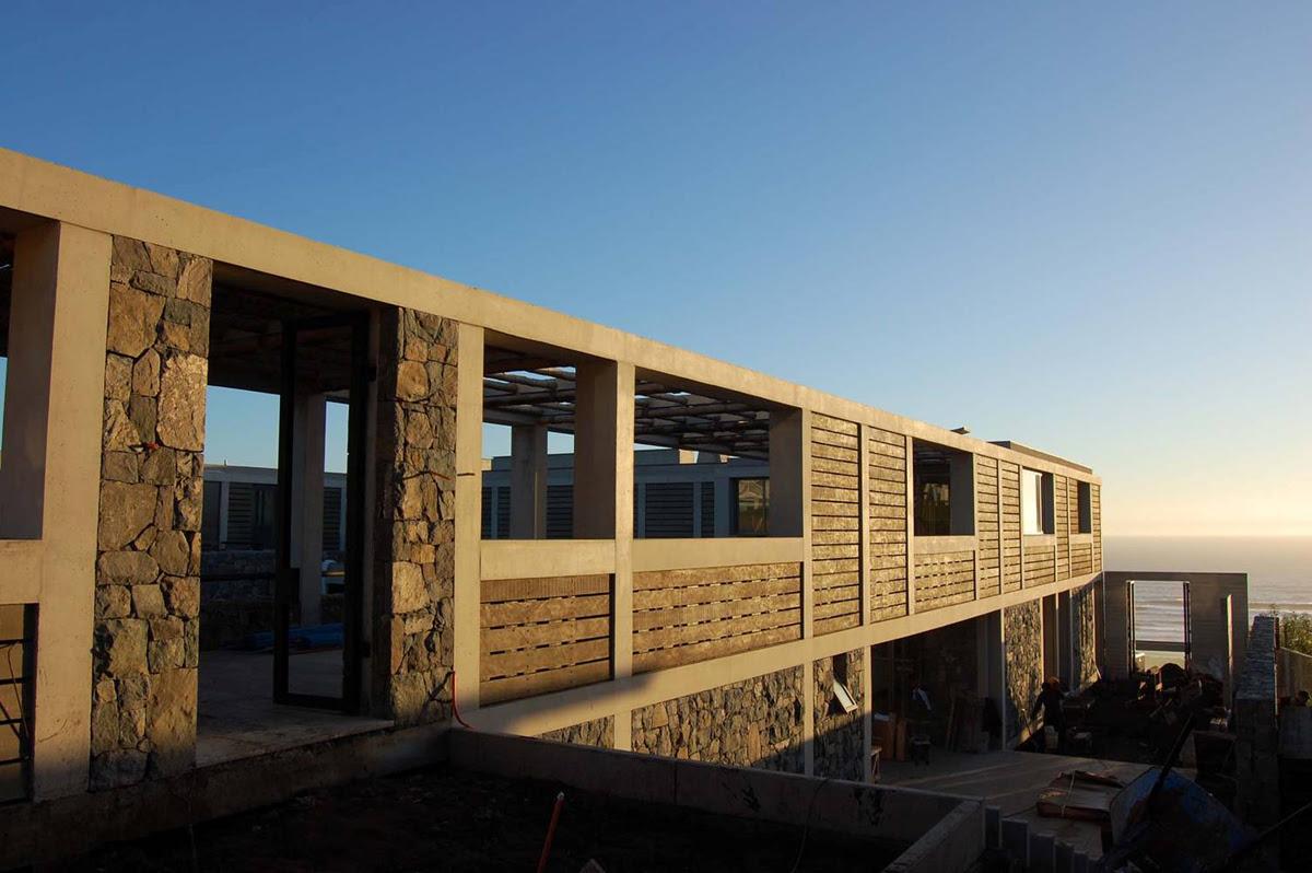 Casa la ventolera estudio valdes arquitectos blog y for Arquitectura casa