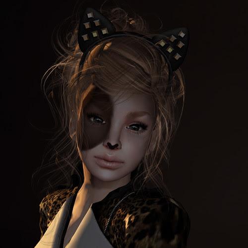 Hello Kitty Closeup