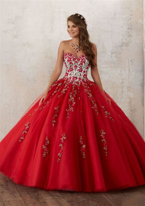 mexican quinceanera dresses ideas  pinterest