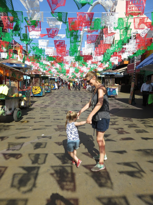 Take Your Kids for a Day Trip to Tijuana, Mexico - Well Travelled Munchkins