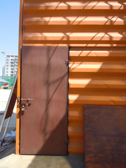 Container_Climbing_Wall_Door