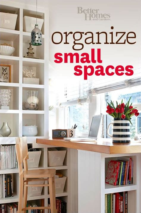 youll love  helpful small space organization ideas