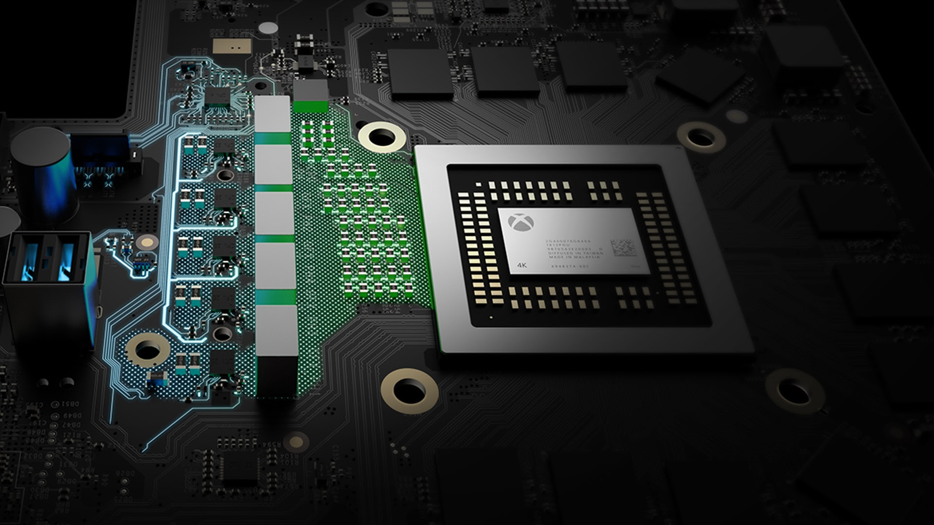 Project Scorpio teasers might reveal release date, and take jabs at PS4 Pro screenshot