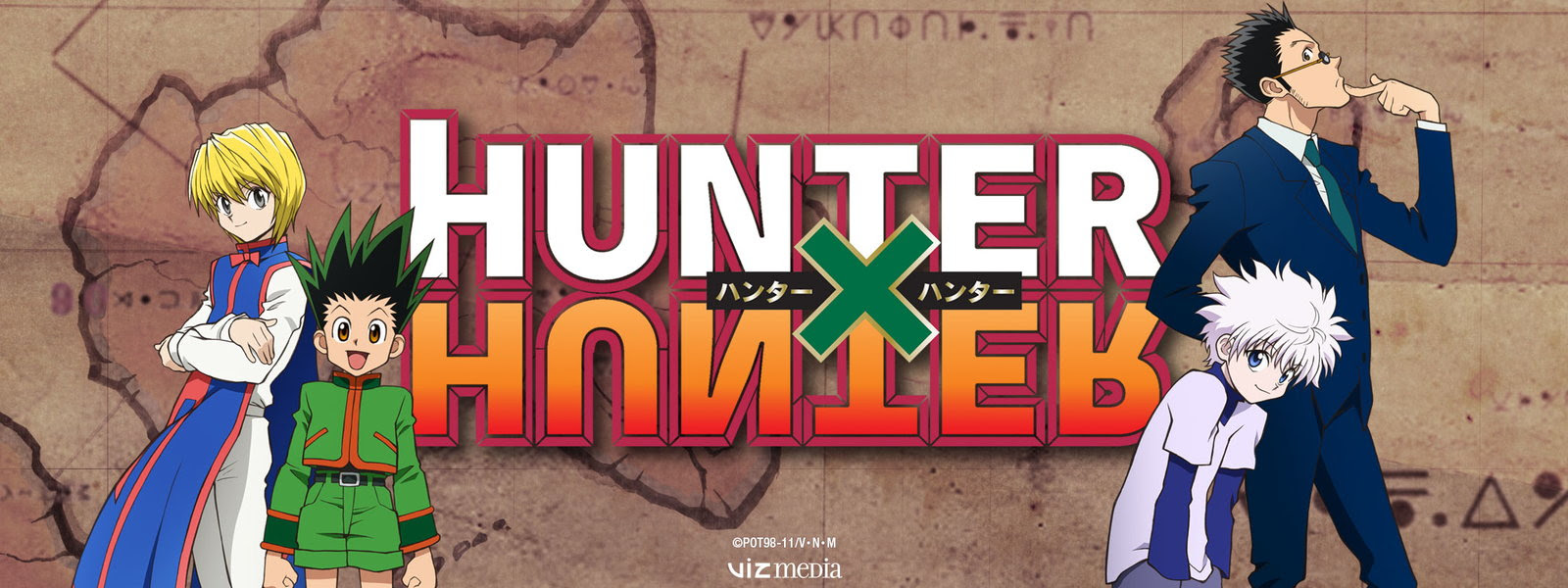 Hunter X Hunter 2011 Anime Thoughts And Rating