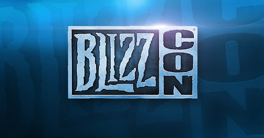 Join Us At BlizzCon 2017
