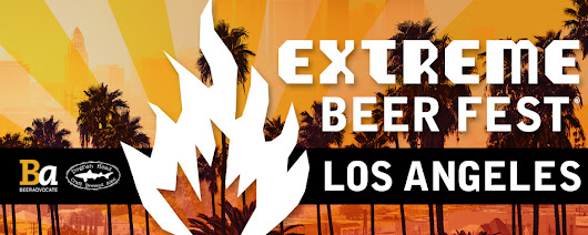 Extreme Beer Fest: Los Angeles