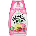 Sweet Leaf Water Drops Water Enhancer, Delicious Stevia, Raspberry Lemonade - 1.62 fl oz