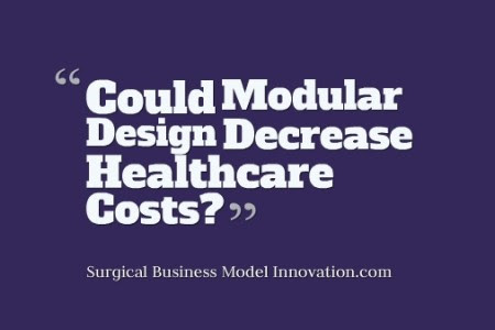 Business Model Innovation In Surgery