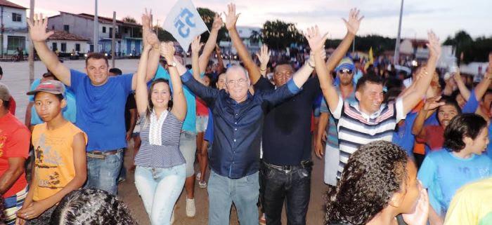 Em Cantanhede: caminhada pelas ruas do município