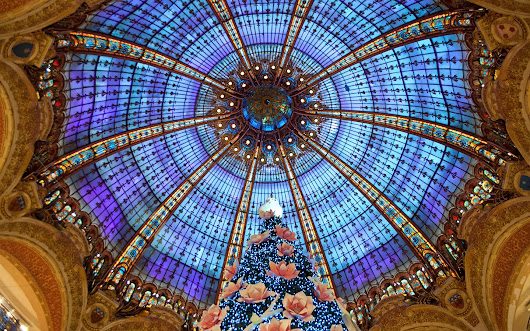 Paris in winter: 9 things to do in Paris at Christmas – On the Luce travel blog