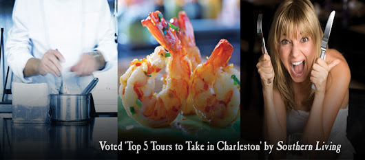 Charleston Food Tours