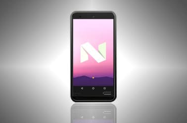 New Nokia Android 2017