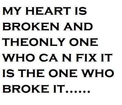 New Wallpaer 2011 Broken Heart Quotes For Girls