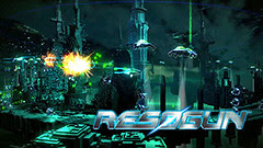 PS Plus - Resogun