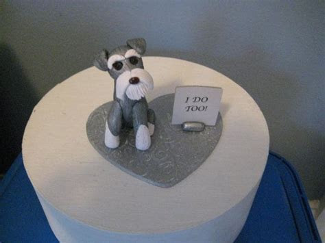 25  best ideas about Dog Cake Topper on Pinterest