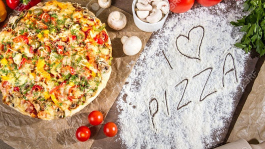 Fall in love with Best take-out Pizza Calgary