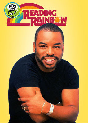 Reading Rainbow - Season 1