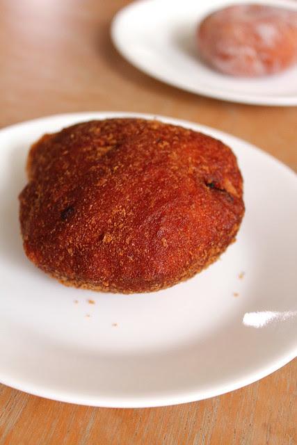 Yakisoba Donut
