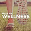 Join the #WeekOfWellness