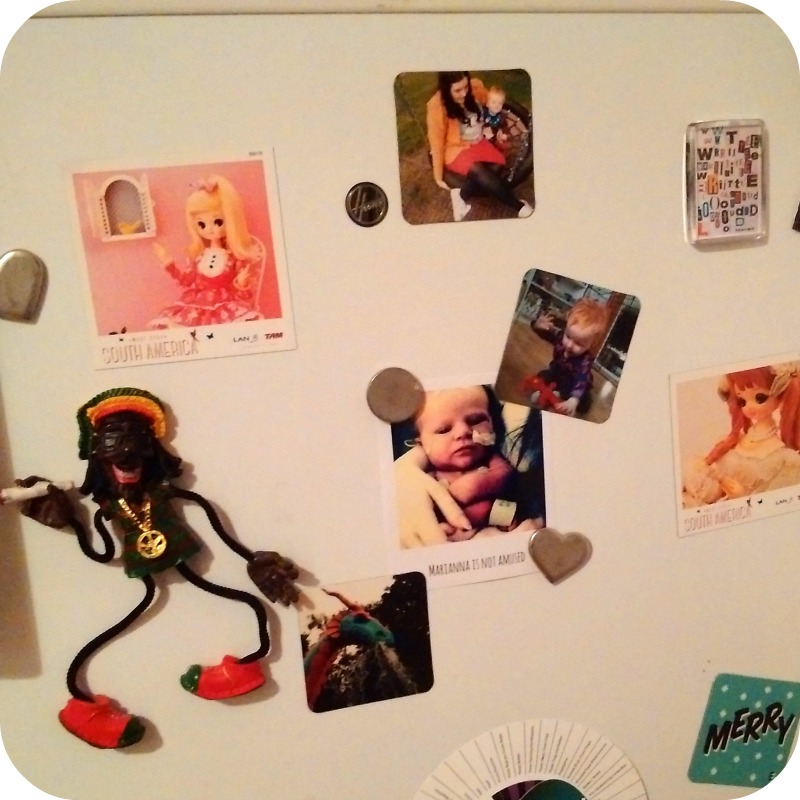 Cheerz magnets