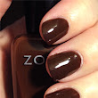 Zoya - Louise + Catrice - Have An Ice Day