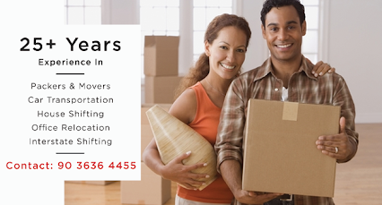 Globe Cargo Movers - Packers and Movers - Google+