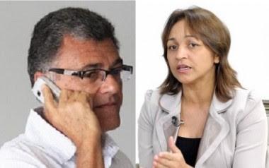 Fernando Sarney dispara telefonemas para Eliziane Gama