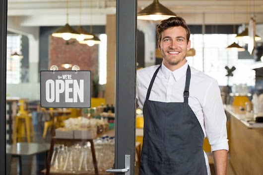 Local SEO: How Restaurants Rank on Page One Without a Website