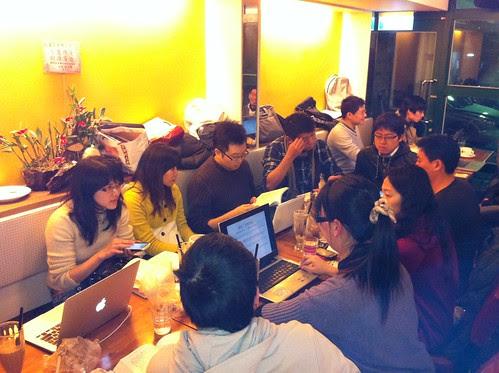 HPX G19讀書會