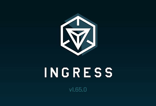 Ingress APK Teardown [1.65.0]