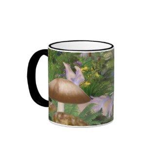 Elven Beauty Coffee Mugs