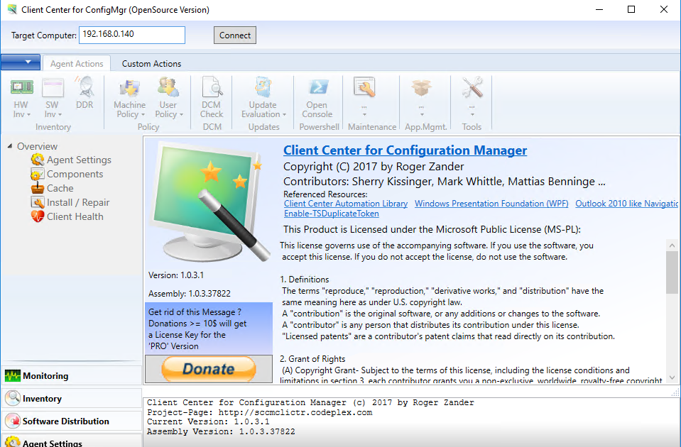 ConfigMgr and MSI Guide: 5 SCCM Tools