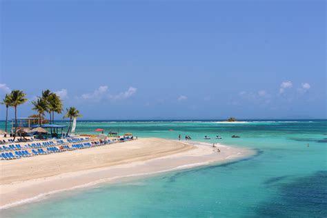 The Best Caribbean Beaches for Weddings
