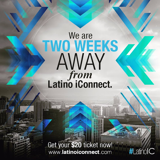 "Hispanic eChamber on Twitter: ""Get your $20 ticket before Monday 11:30 p.m.  #LatinoIC #SanDiego #Business #SocialMedia """