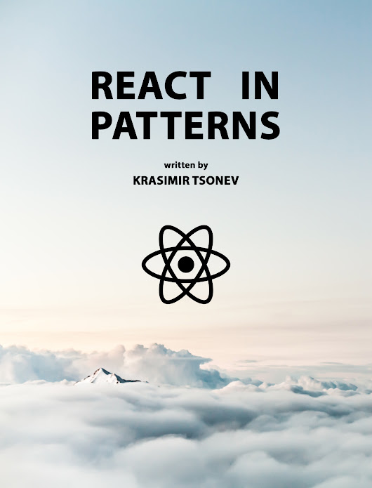 Introduction · React in patterns