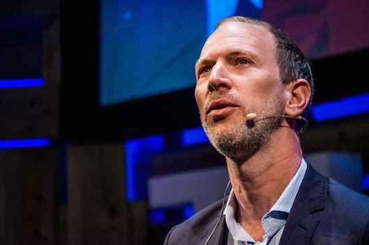 Tim Leberecht - The Futures Agency | A global network of futurists and keynote speakers