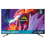"Hisense 65"" Class- H8G Quantum 4K ULED Android Smart TV (65H8G)"