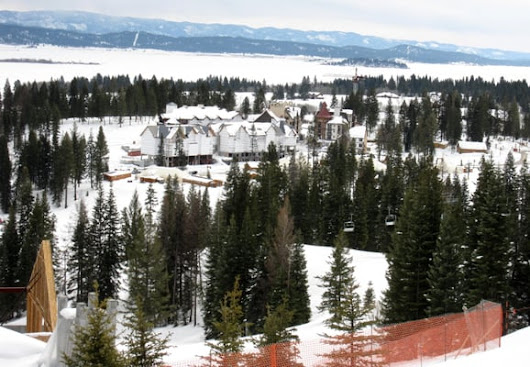Tamarack Lodging Deals
