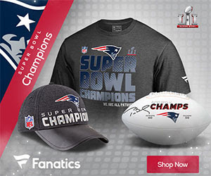 New England Patriots Super Bowl Champs