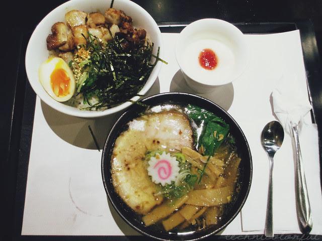 Kichitora of Tokyo