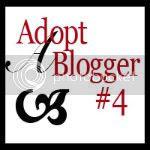 Adopt A Blogger 4