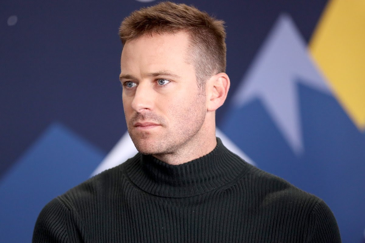 A viral Twitter thread and graphic Instagram DMs: Why everyone's talking about Armie Hammer.
