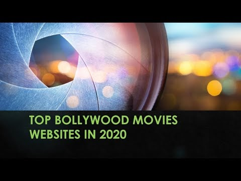 TOP BOLLYWOOD MOVIES WEBSITES IN 2020