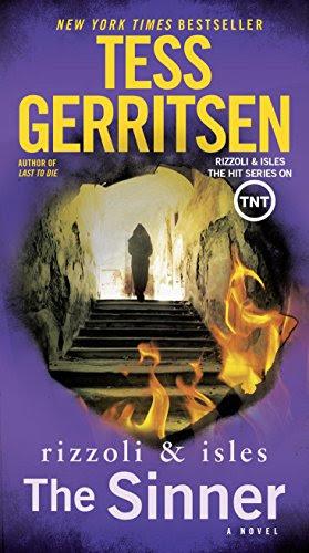 Tess Gerritsen Books In Order