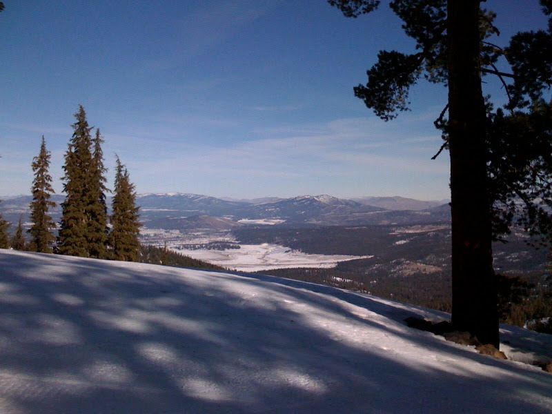 Skiing at Northstar Pic #2