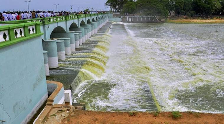 International treaties hold lessons for the Cauvery dispute