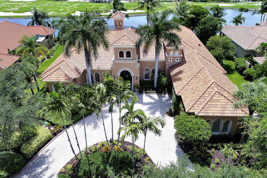 23860 Messina Ct, Bonita Springs - Luxury Home For Sale