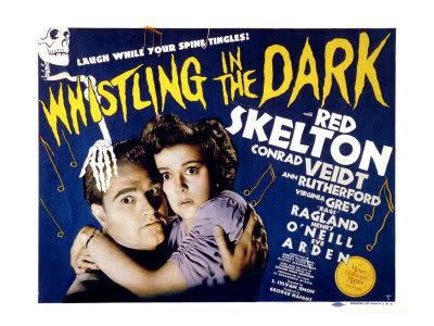 Red Skelton Whistling in the Dark